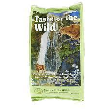 TASTE OF THE WILD FELINO Rocky  Mountain (Venado)