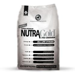 NUTRA GOLD DOG CRIADOR (BREEDER) 20KG