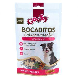 GOOFY | BOCADITOS DE ENTRENAMIENTO 70 grs