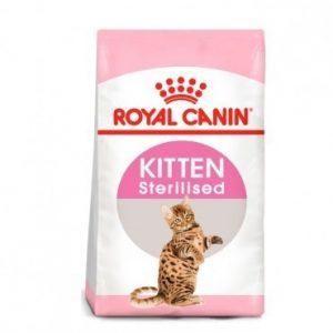 ROYAL CANIN Kitten Esterilizados