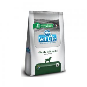 VETLIFE | CANINO OBESITY