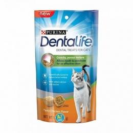 PRO PLAN Dentalife Gatos de Pollo 40 Grs
