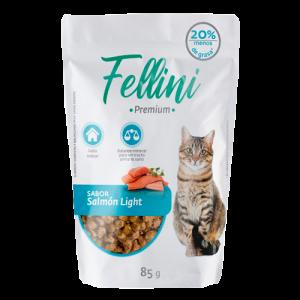 FELLINI | SALMON LIGHT 85GR