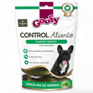 GOOFY | CONTROL ALIENTO