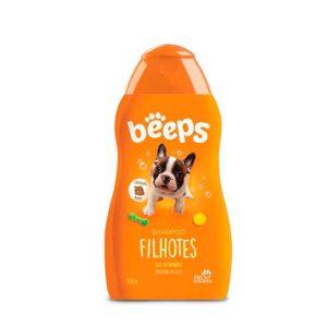 BEEPS  | SHAMPOO PUPPY 502ML