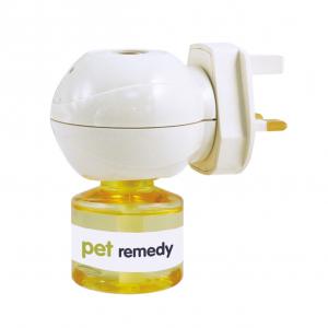 PET REMEDY | DIFUSOR CON ENCHUFE DESESTRESA  & CALMA 40 ML