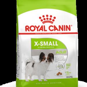 ROYAL CANIN | X-SMALL ADULTO