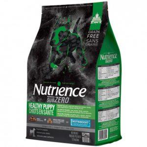 NUTRIENCE SUBZERO PUPPY 2.27 KG