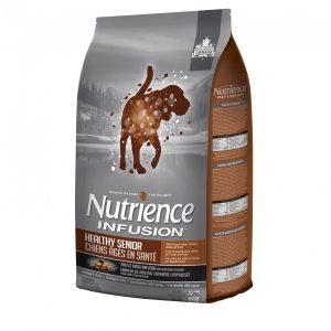 NUTRIENCE INFUSION DOG SENIOR 10kg