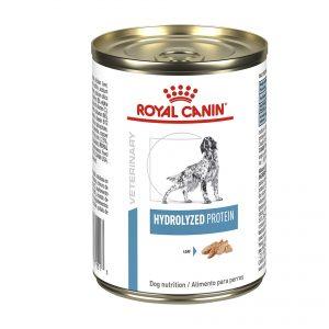 ROYAL CANIN | HIDROLIZED PROTEIN CANINE 390 GR