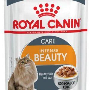 ROYAL CANIN | INTENSE BEAUTY POUCH FELINE 85 gr