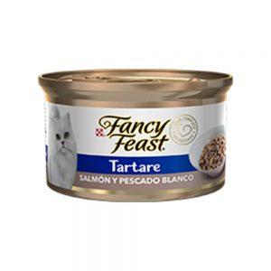 PROPLAN FANCY FEAST TARTARE TRUCHA 85 GR