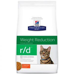 HILLS R/D felino 3.8kg