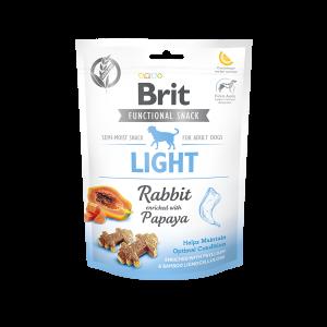 Brit Care Functional Snack Light para perros