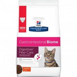 HILLS GASTROINTESTINAL BIOME CAT 1.81 KG
