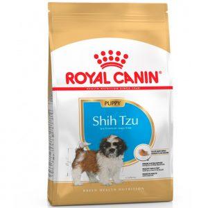 ROYAL CANIN SHIH TZU PUPPY 2.5 KG