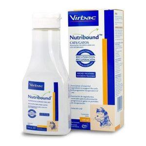 VIRBAC HPM CANINO NUTRIBOUND GATOS 150ML