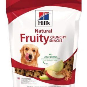HILLS SNACK FRUITY CRUNCHY 227 GR