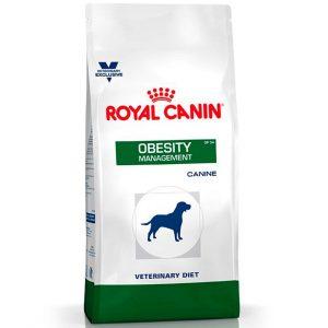 ROYAL CANIN OBESITY CANINO 1.5 KG