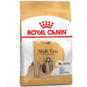ROYAL CANIN SHIH TZU ADULTO 2.5 KG
