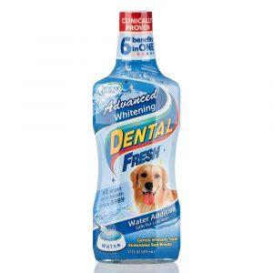 DENTAL FRESH ADVANCED WHITENING DOG 503 ML