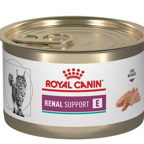 ROYAL CANIN RENAL SUPPORT FELINO LATA 145 GR
